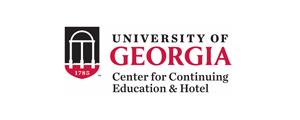 University of Georgia Certificate Program