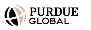 Purdue University Global (Online Auto-Order)