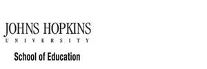 Johns Hopkins University - School of Education